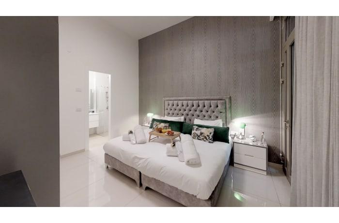 Apartment in Haneviim Court Luxury, City Center - 31