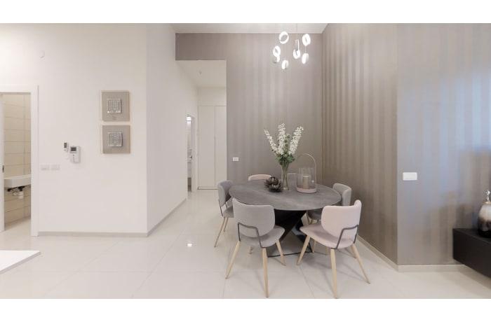 Apartment in Haneviim Court Luxury, City Center - 14