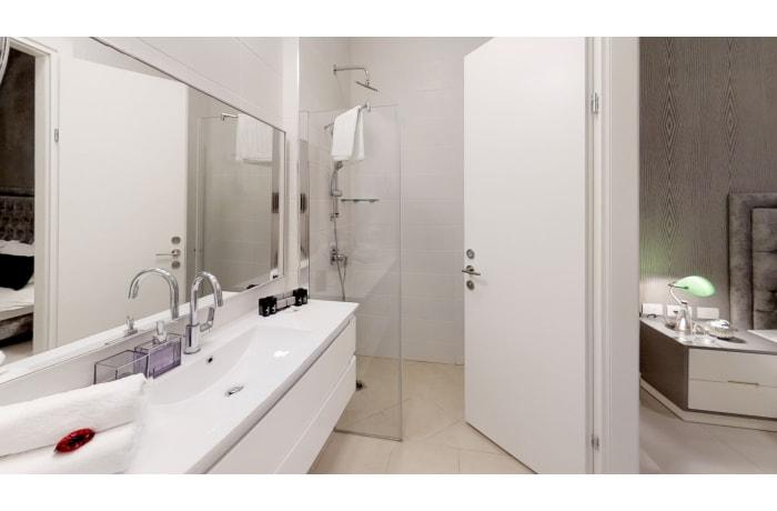 Apartment in Haneviim Court Luxury, City Center - 37