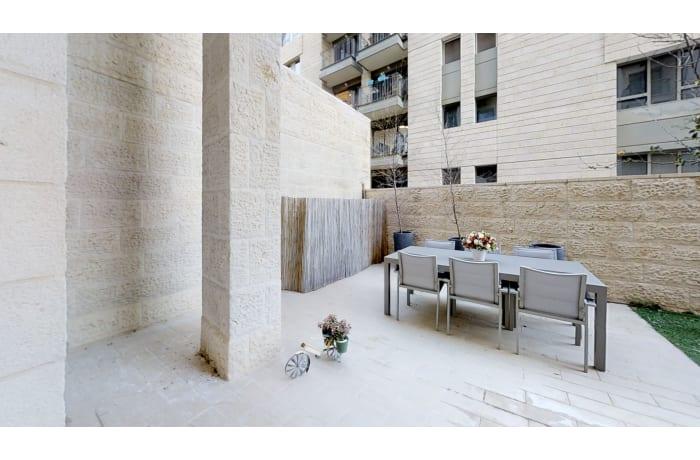 Apartment in Haneviim Court Luxury, City Center - 56