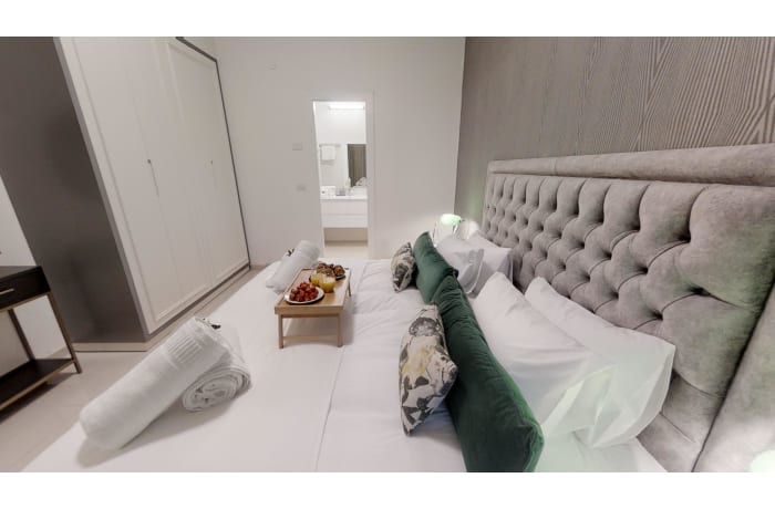 Apartment in Haneviim Court Luxury, City Center - 35