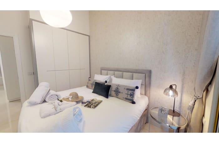 Apartment in Haneviim Court Luxury, City Center - 46