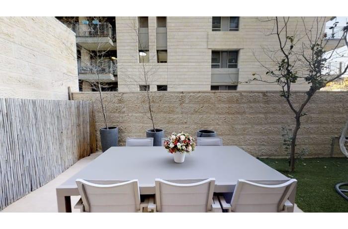 Apartment in Haneviim Court Luxury, City Center - 55