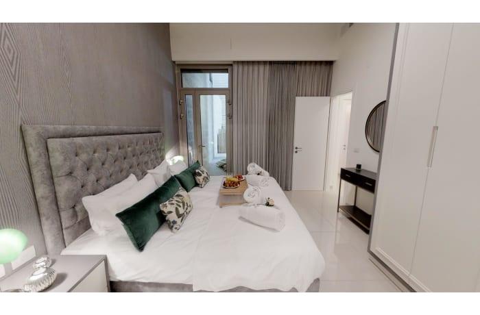 Apartment in Haneviim Court Luxury, City Center - 30