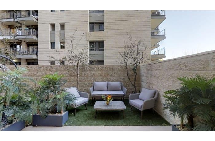Apartment in Haneviim Court Luxury, City Center - 48
