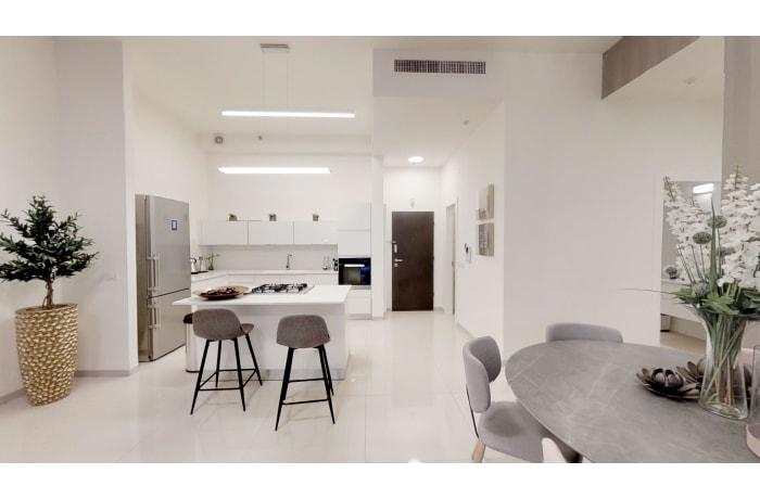 Apartment in Haneviim Court Luxury, City Center - 12