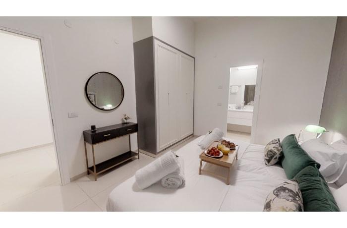 Apartment in Haneviim Court Luxury, City Center - 33
