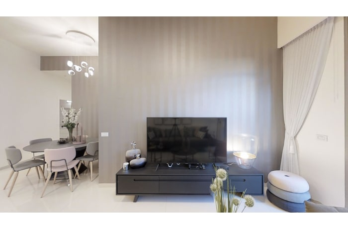 Apartment in Haneviim Court Luxury, City Center - 6