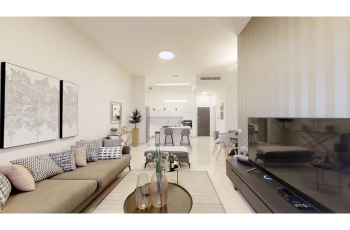Apartment in Haneviim Court Luxury, City Center - 8
