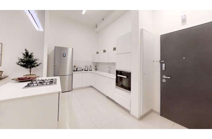 Apartment in Haneviim Court Luxury, City Center - 19