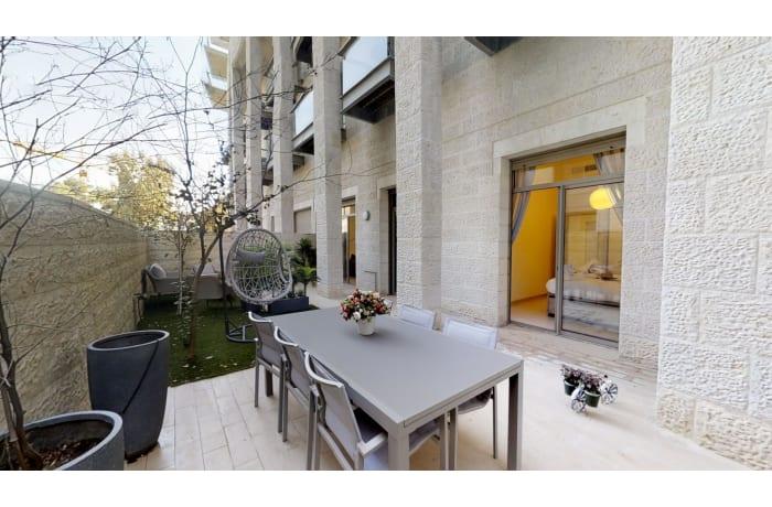 Apartment in Haneviim Court Luxury, City Center - 52