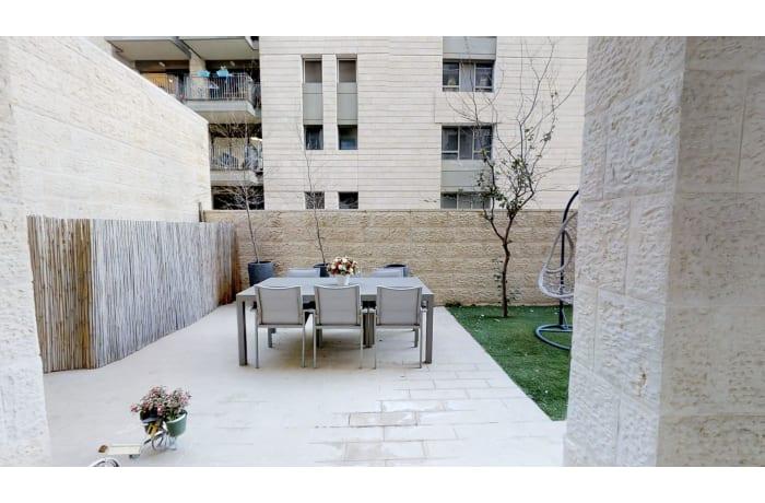 Apartment in Haneviim Court Luxury, City Center - 57