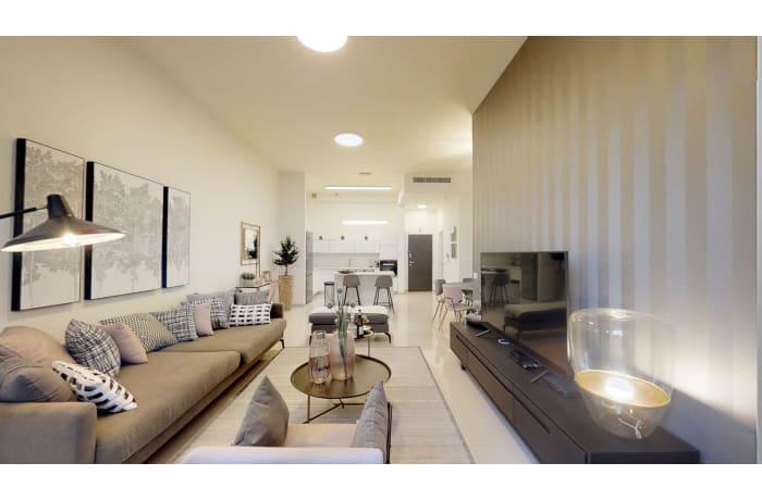 Apartment in Haneviim Court Luxury, City Center - 2