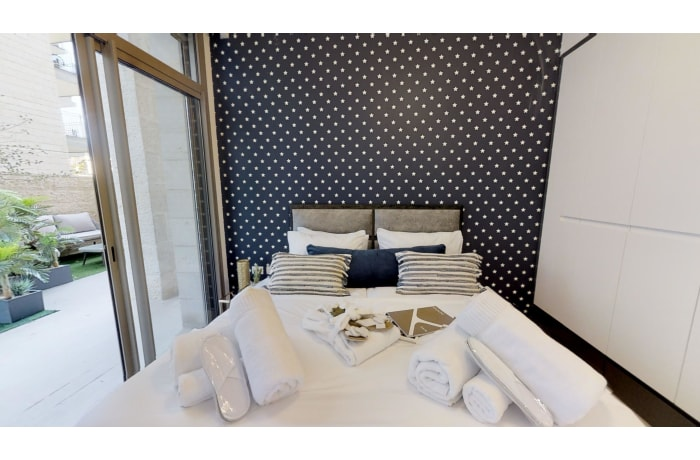 Apartment in Haneviim Court Luxury, City Center - 21