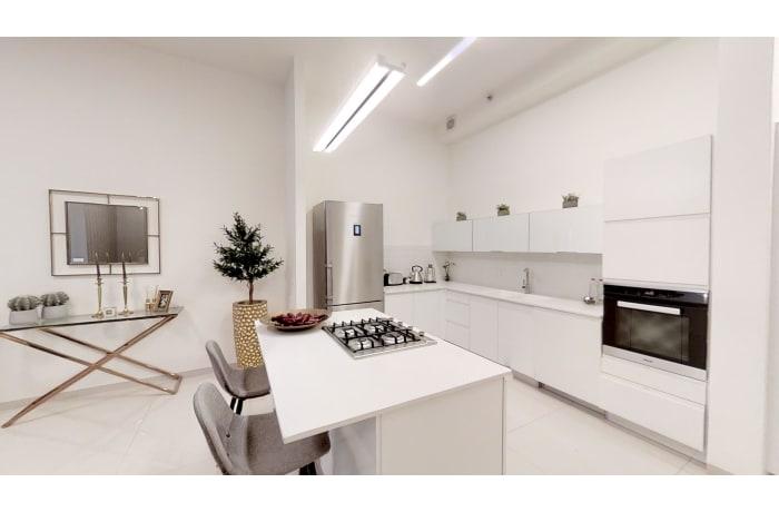 Apartment in Haneviim Court Luxury, City Center - 17