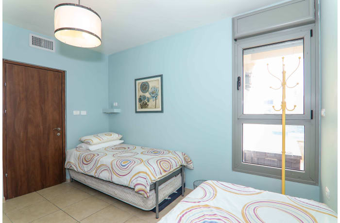 Apartment in Strauss Serenity, City Center - 5