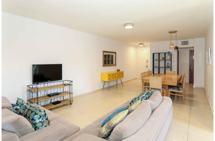 Apartment in Strauss Serenity, City Center - 16