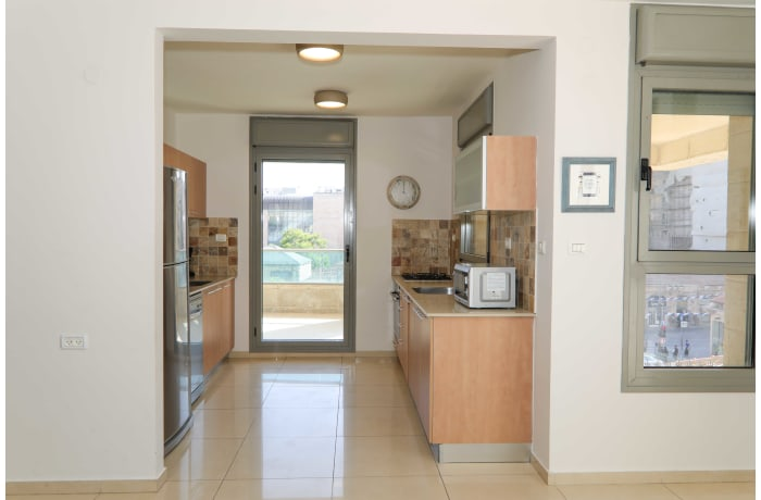Apartment in Strauss Serenity, City Center - 15