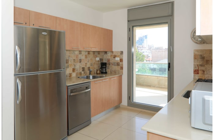 Apartment in Strauss Serenity, City Center - 19