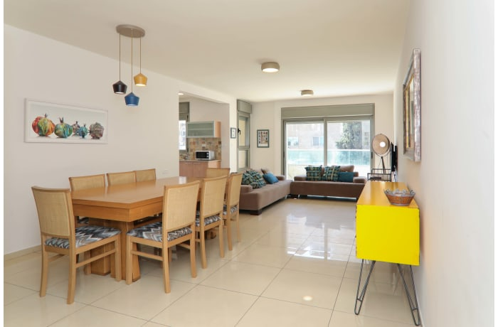 Apartment in Strauss Serenity, City Center - 12