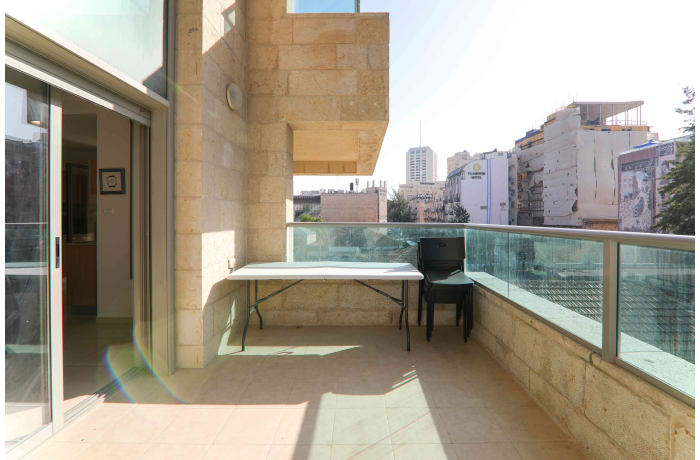 Apartment in Strauss Serenity, City Center - 13