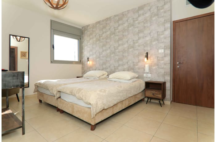 Apartment in Strauss Serenity, City Center - 0