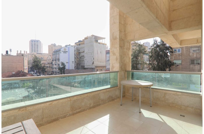 Apartment in Strauss Serenity, City Center - 17