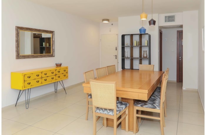 Apartment in Strauss Serenity, City Center - 22