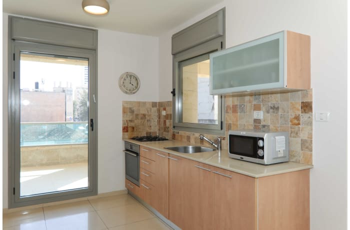 Apartment in Strauss Serenity, City Center - 20