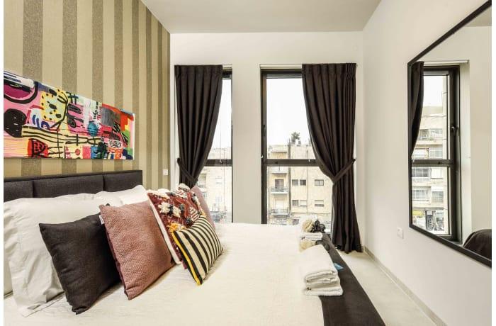 Apartment in Elegant J Tower I, Mahane Yehuda Market - 6