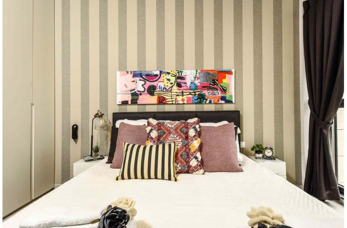 Apartment in Elegant J Tower I, Mahane Yehuda Market - 8