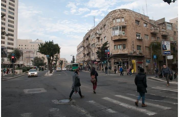 Apartment in Elegant J Tower IV, Mahane Yehuda Market - 21