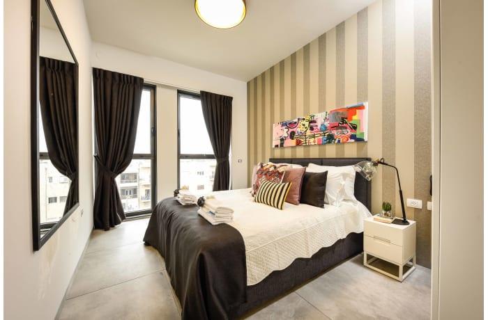 Apartment in Elegant J Tower IV, Mahane Yehuda Market - 4