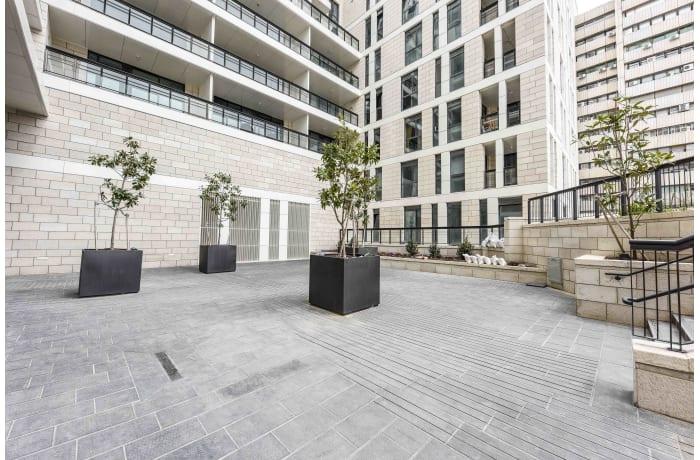 Apartment in Elegant J Tower IV, Mahane Yehuda Market - 18