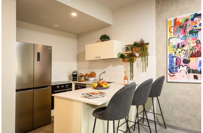 Apartment in Elegant J Tower IV, Mahane Yehuda Market - 10