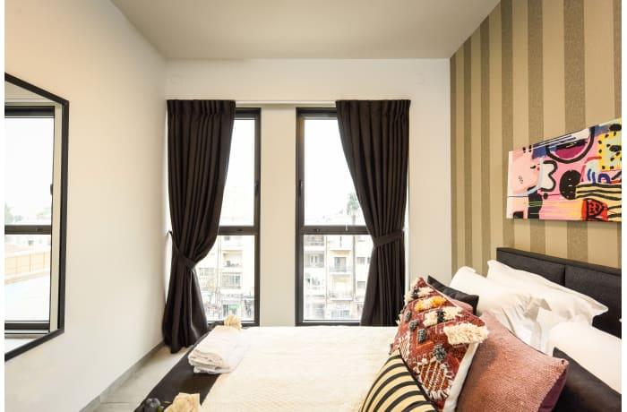 Apartment in Elegant J Tower IV, Mahane Yehuda Market - 7