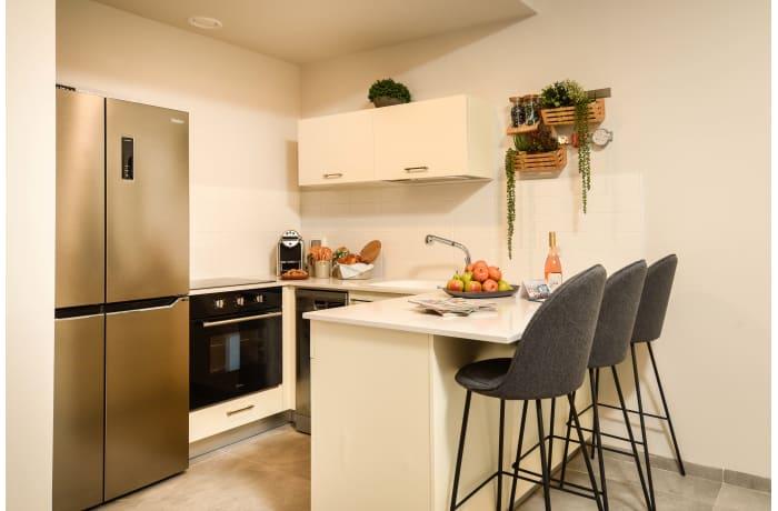 Apartment in Elegant J Tower V, Mahane Yehuda Market - 2