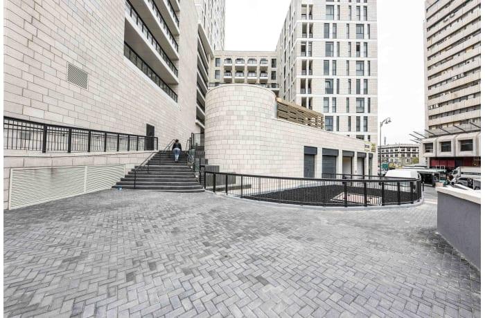 Apartment in Elegant J Tower V, Mahane Yehuda Market - 16