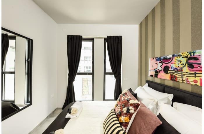 Apartment in Elegant J Tower V, Mahane Yehuda Market - 6