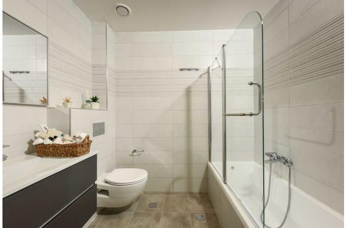 Apartment in Elegant J Tower V, Mahane Yehuda Market - 8