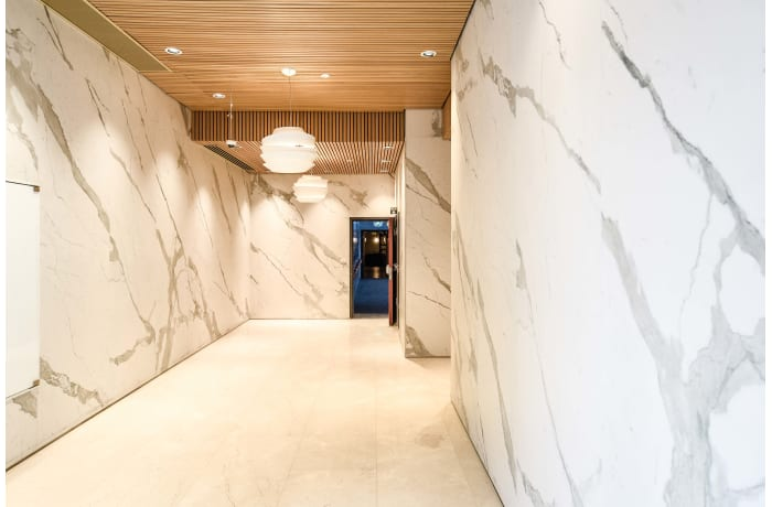 Apartment in Elegant J Tower V, Mahane Yehuda Market - 14