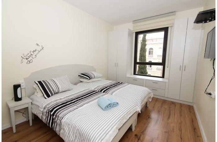 Apartment in King David Elegance, Mamilla - 14