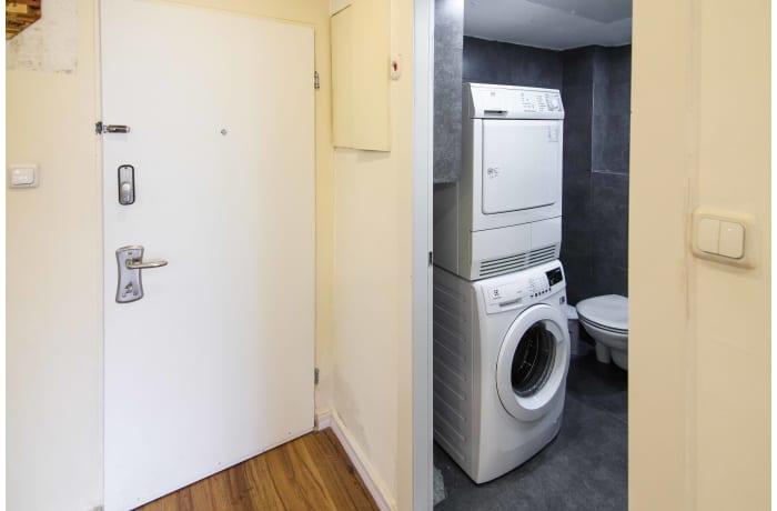 Apartment in King David Elegance, Mamilla - 4