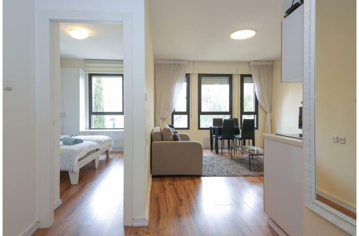 Apartment in King David Elegance, Mamilla - 19