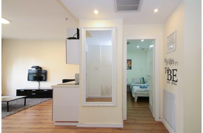 Apartment in King David Elegance, Mamilla - 15