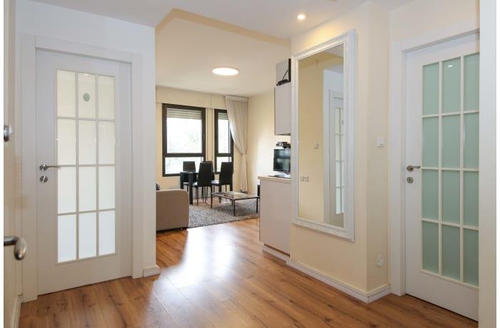Apartment in King David Elegance, Mamilla - 10