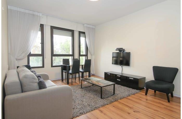 Apartment in King David Elegance, Mamilla - 18