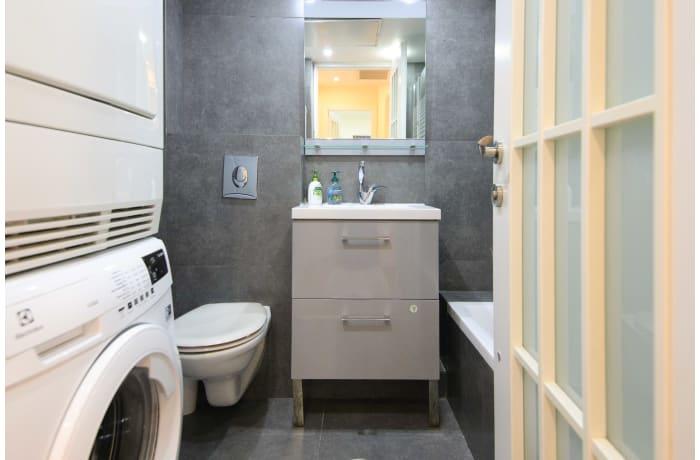 Apartment in King David Elegance, Mamilla - 7