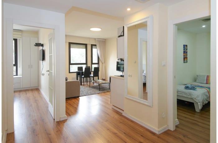 Apartment in King David Elegance, Mamilla - 0