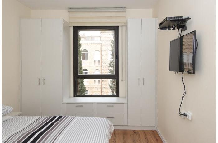 Apartment in King David Elegance, Mamilla - 12